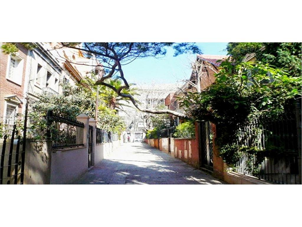 Piso en alquiler en Sant Gervasi – La Bonanova en Barcelona - 328382589