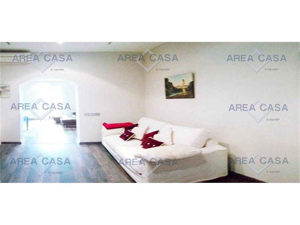 Piso en alquiler en Eixample en Barcelona - 329837047