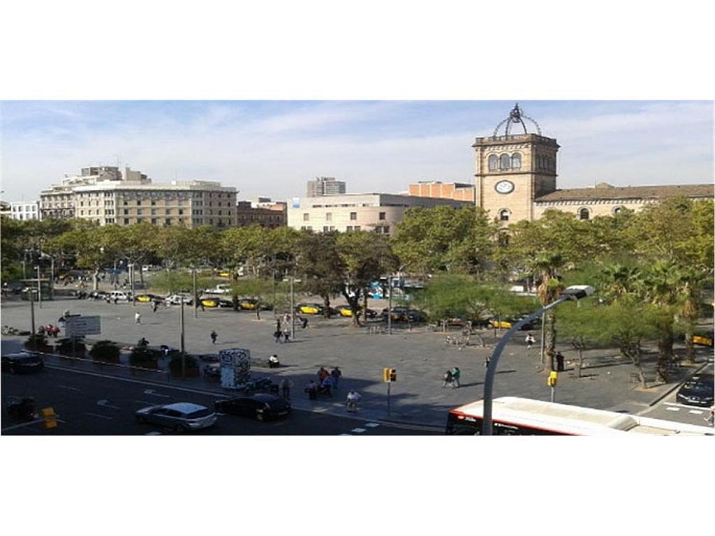 Piso en alquiler en Eixample en Barcelona - 329837074