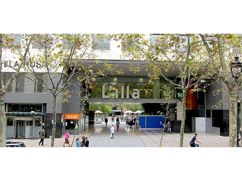 Piso en alquiler en Les corts en Barcelona - 330362676