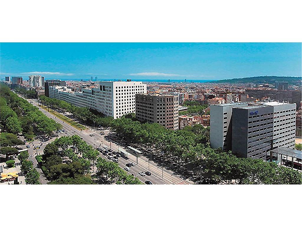 Piso en alquiler en Les corts en Barcelona - 330362682
