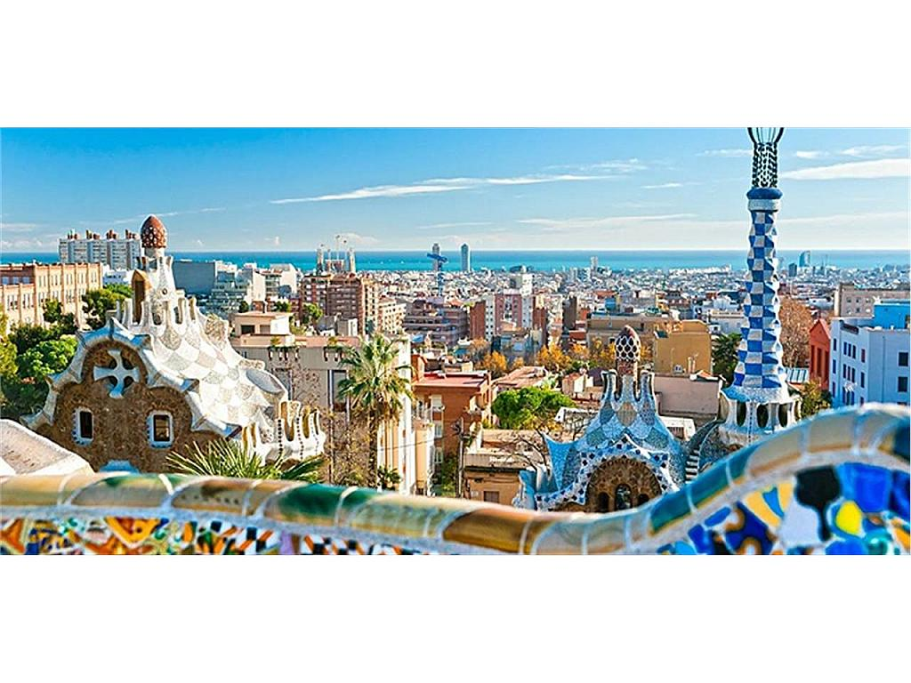 Piso en alquiler en Les corts en Barcelona - 330362691