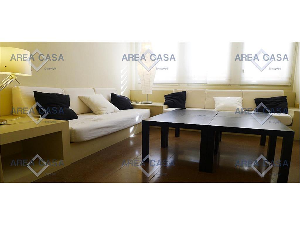 Piso en alquiler en El Putxet i Farró en Barcelona - 332351227