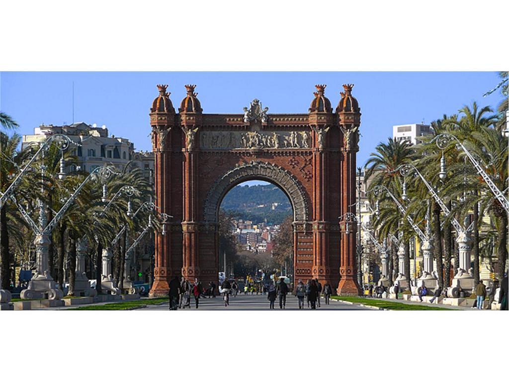 Piso en alquiler en El Putxet i Farró en Barcelona - 332351263