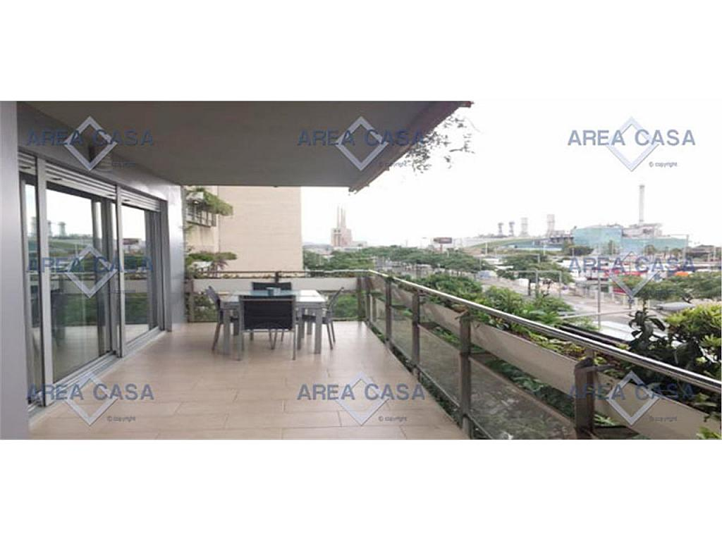 Piso en alquiler en Sant Adrià de Besos - 331553368