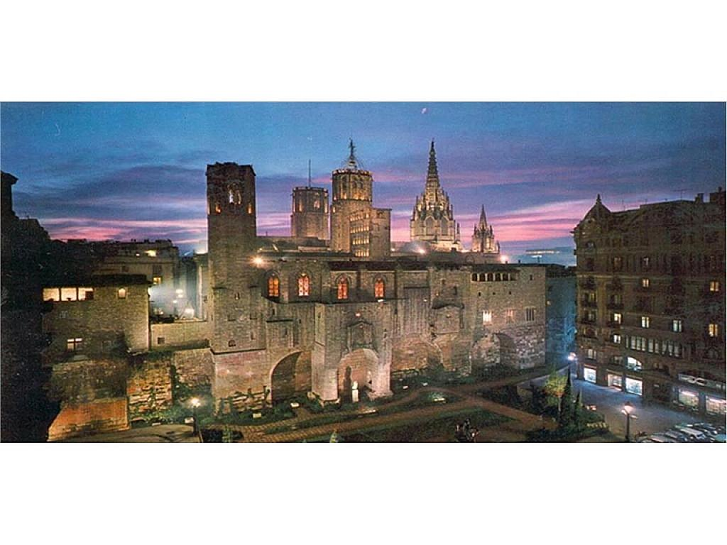 Piso en alquiler en El Gótic en Barcelona - 331553767