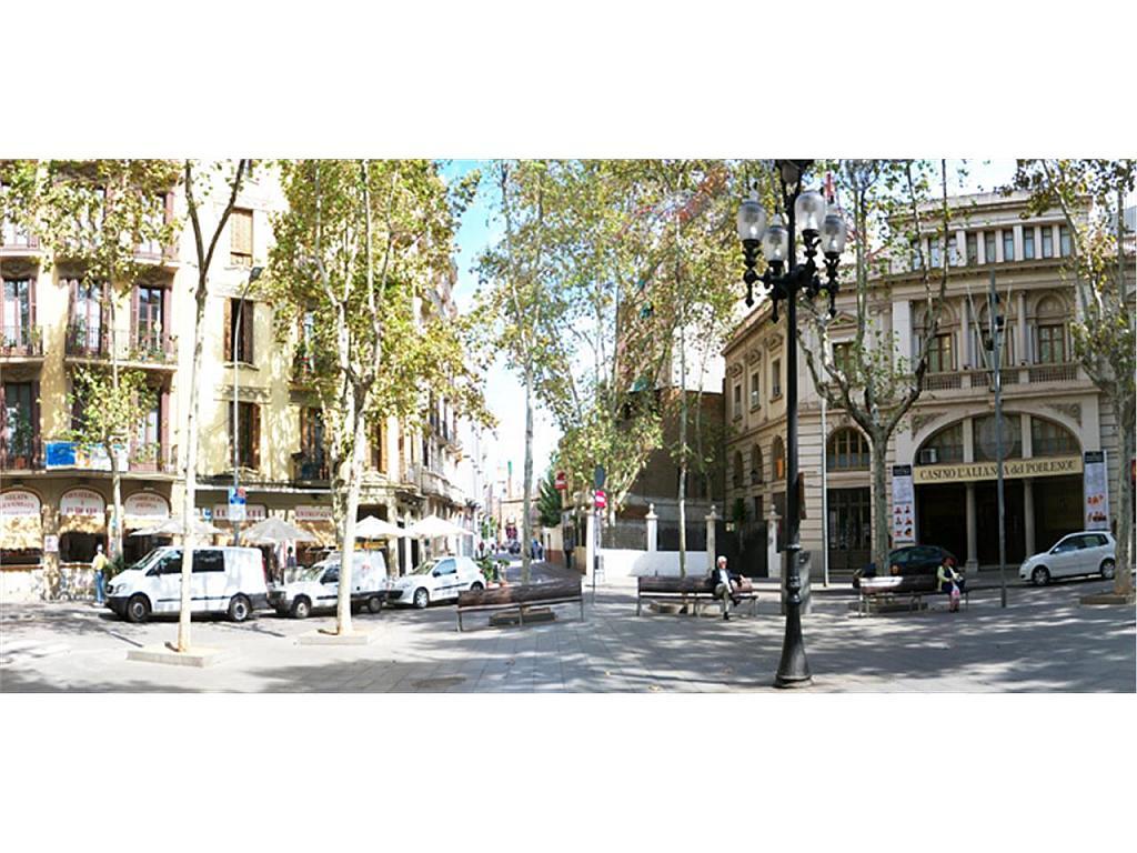 Dúplex en alquiler en Sant martí en Barcelona - 355424959