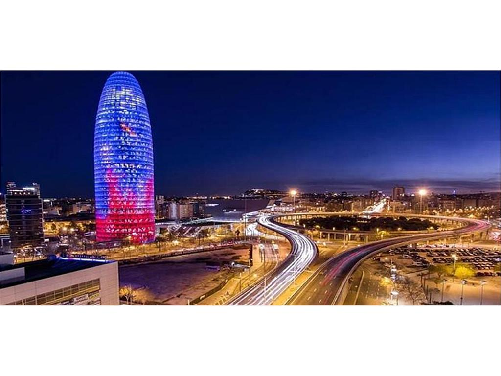 Dúplex en alquiler en Sant martí en Barcelona - 355424980