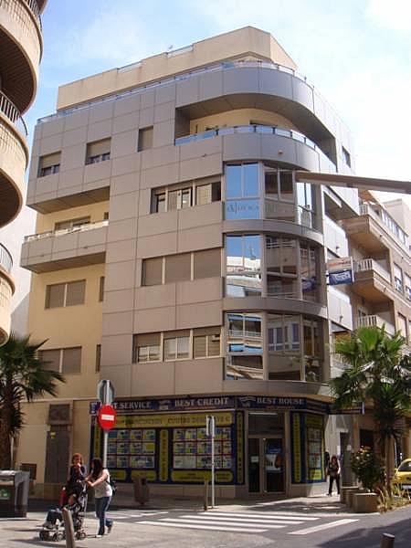 Foto - Oficina en alquiler en calle Centro, Centro en Torrevieja - 280758715