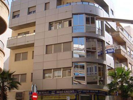 Foto - Oficina en alquiler en calle Centro, Centro en Torrevieja - 280758718