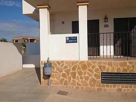 Foto - Bungalow en alquiler en calle La Puebla, Cartagena - 366357239