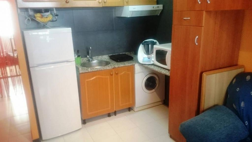 Foto - Estudio en alquiler en calle Habaneras, Torrevieja - 309650840