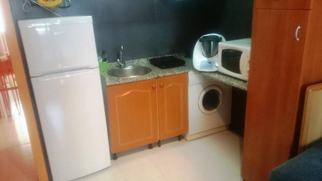 Foto - Estudio en alquiler en calle Habaneras, Torrevieja - 309650843