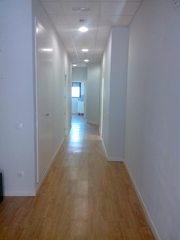 Local en alquiler en calle Cuatro Caminos, El Casar Pueblo en Casar (El) - 251630723