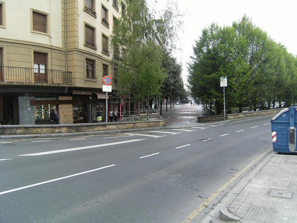 Vistas - Local en alquiler en Algorta - 279737964