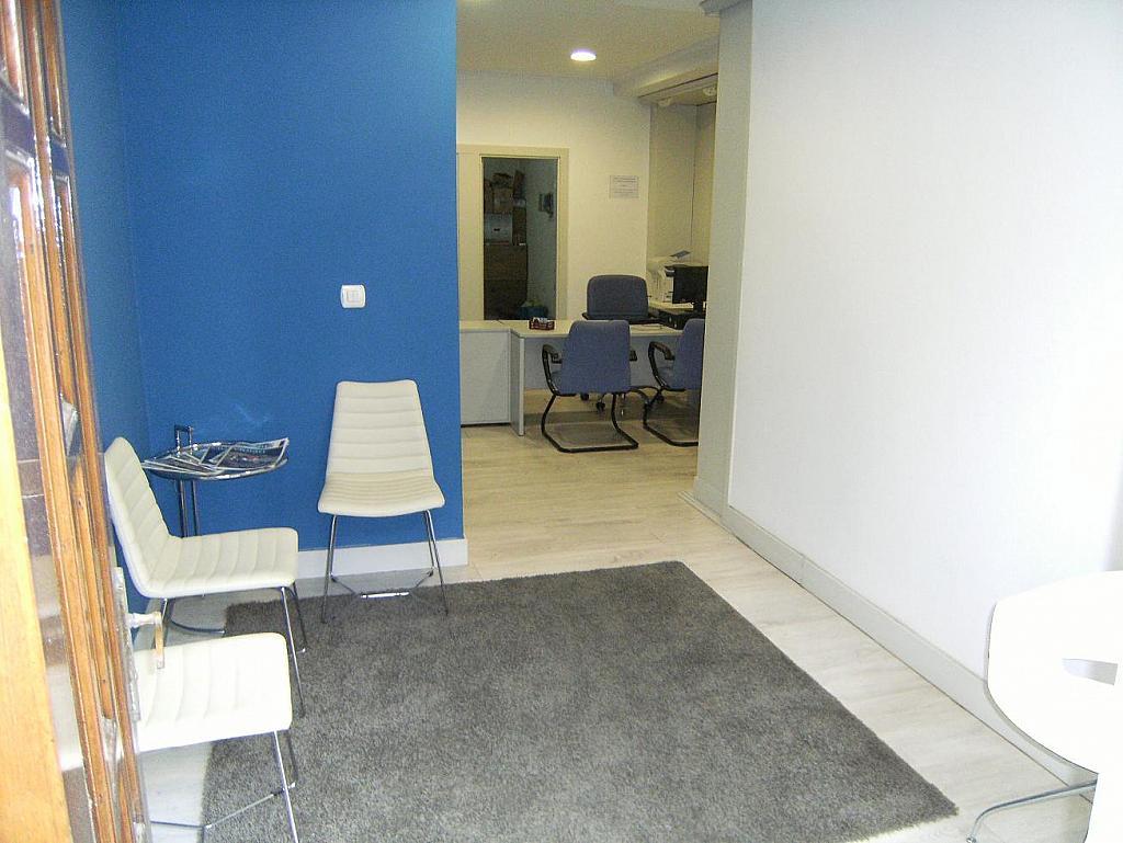 Detalles - Local en alquiler en Algorta - 279737983