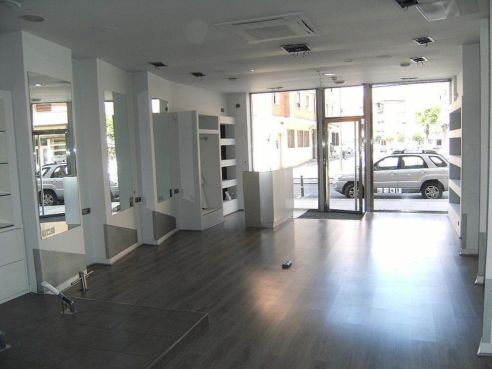 Detalles - Local comercial en alquiler en Barakaldo - 294038473