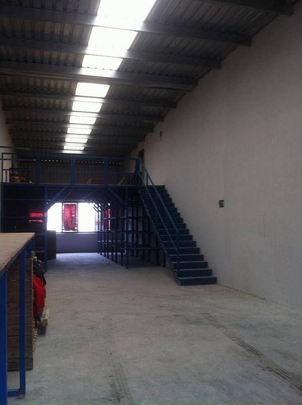 Planta baja - Nave en alquiler opción compra en Barakaldo - 126956198