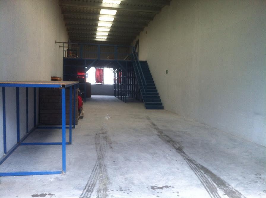 Planta baja - Nave en alquiler opción compra en Barakaldo - 126956219