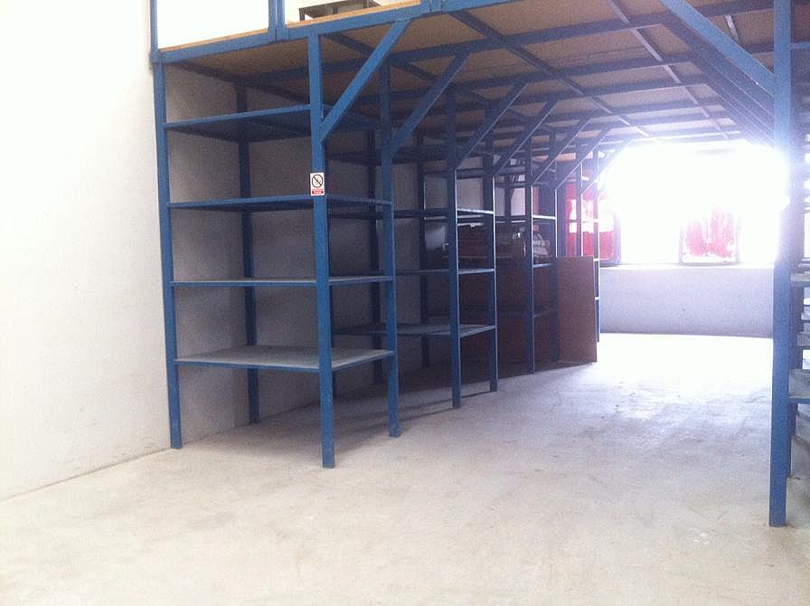 Planta baja - Nave en alquiler opción compra en Barakaldo - 126956277