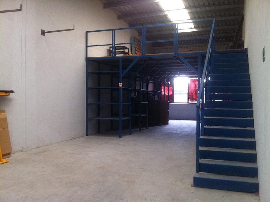 Planta baja - Nave en alquiler opción compra en Barakaldo - 126956306