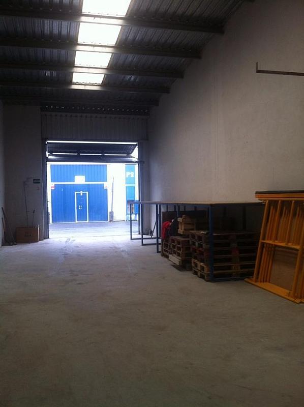 Planta baja - Nave en alquiler opción compra en Barakaldo - 126956325