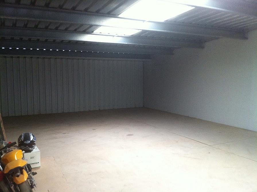 Planta baja - Nave en alquiler opción compra en Barakaldo - 126956362