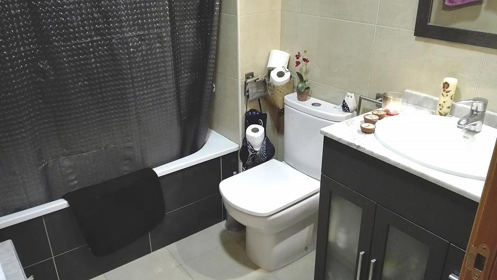 Dúplex en alquiler en calle Centre, Sant Martí Sarroca - 298043725