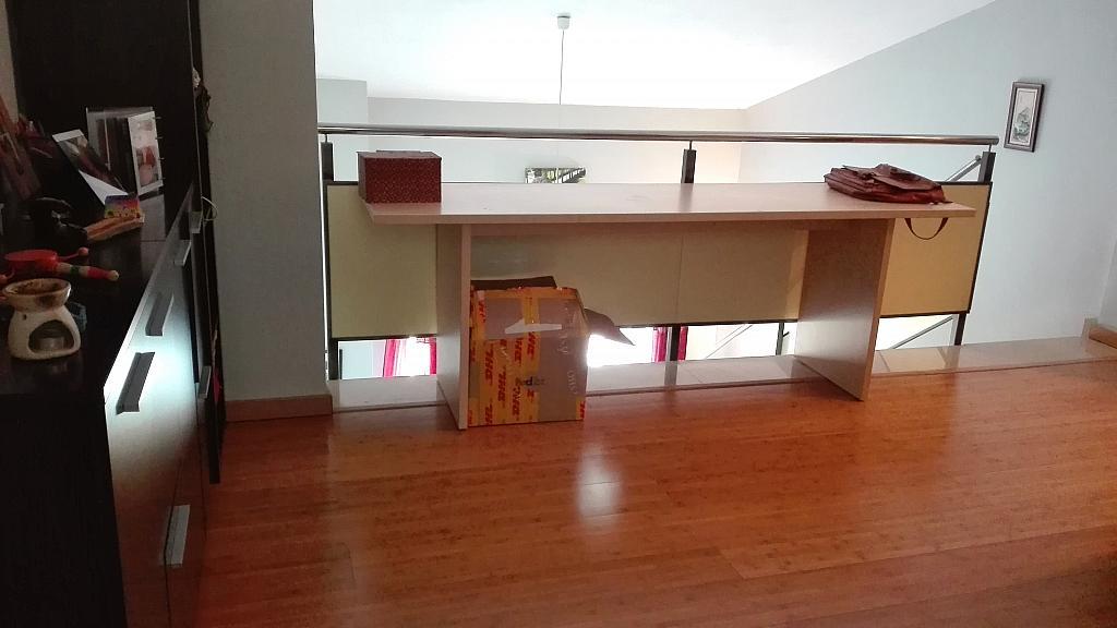 Dúplex en alquiler en calle Centre, Sant Martí Sarroca - 298043737