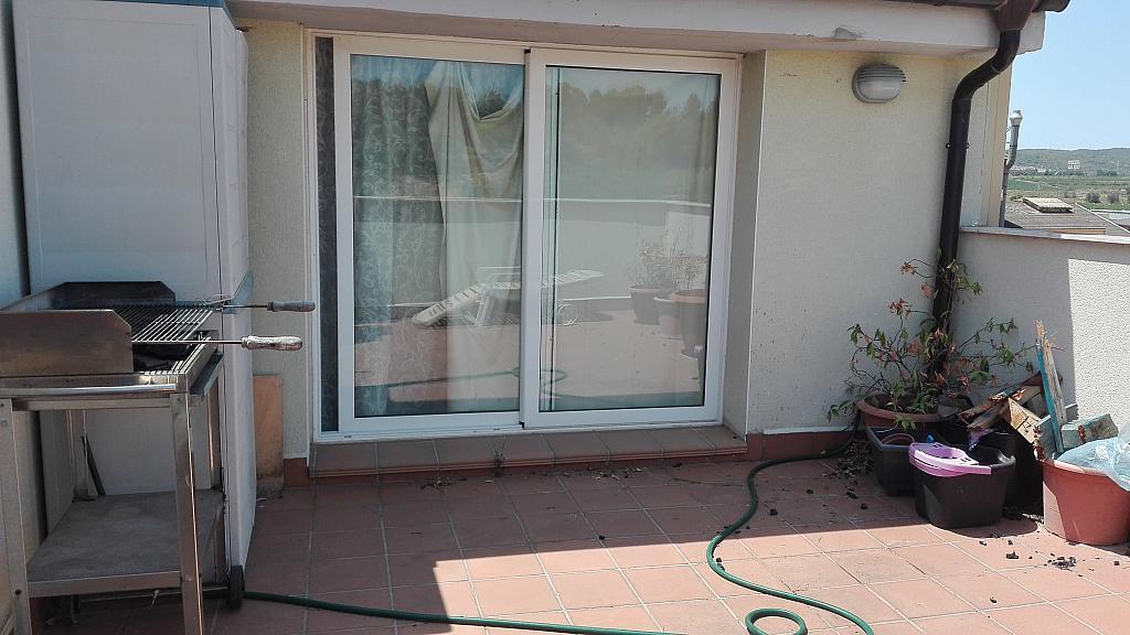 Dúplex en alquiler en calle Centre, Sant Martí Sarroca - 298043756