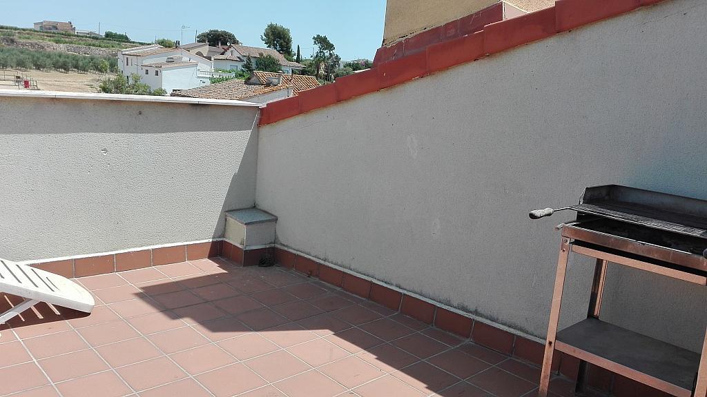 Dúplex en alquiler en calle Centre, Sant Martí Sarroca - 298043768