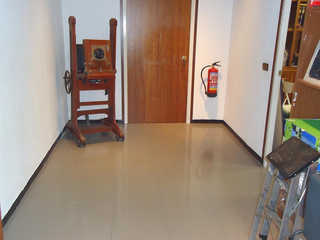 Local en alquiler en calle Poble Nou, Poble nou en Vilafranca del Penedès - 301790686
