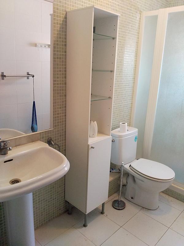 Piso en alquiler en calle Centre, Sant Martí Sarroca - 316041261