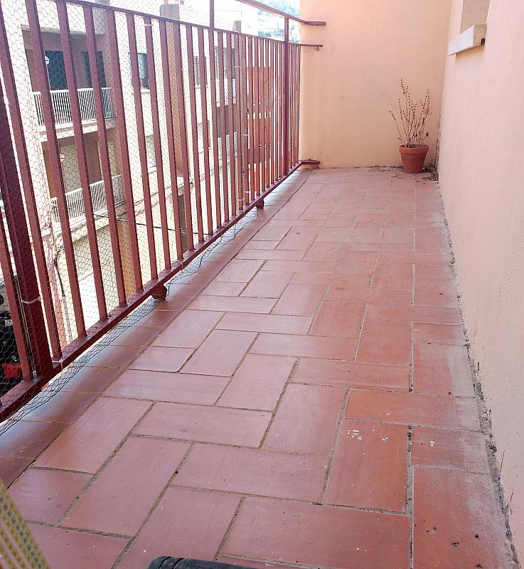 Piso en alquiler en calle Centre, Sant Martí Sarroca - 316041272