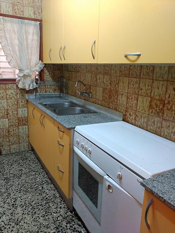Piso en alquiler en calle Centre, Sant Martí Sarroca - 316041298