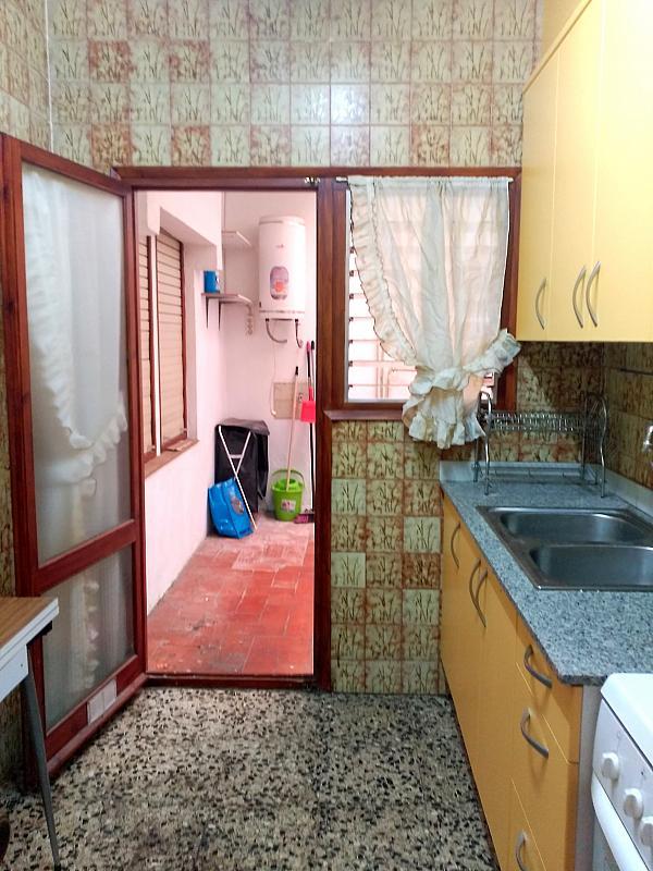 Piso en alquiler en calle Centre, Sant Martí Sarroca - 316041302