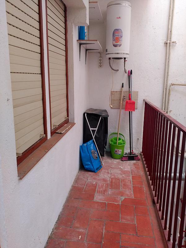 Piso en alquiler en calle Centre, Sant Martí Sarroca - 316041310