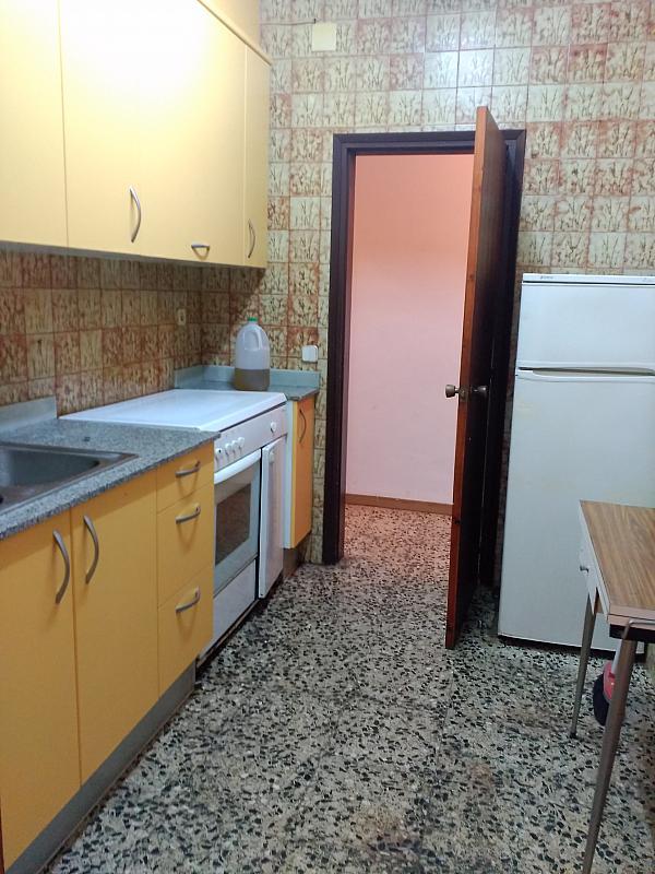 Piso en alquiler en calle Centre, Sant Martí Sarroca - 316041313