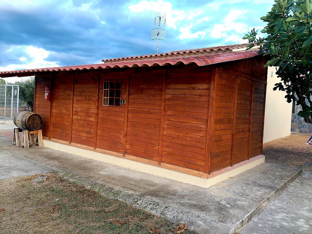 Casa en alquiler en calle Sant Marti, Sant Martí Sarroca - 321215309