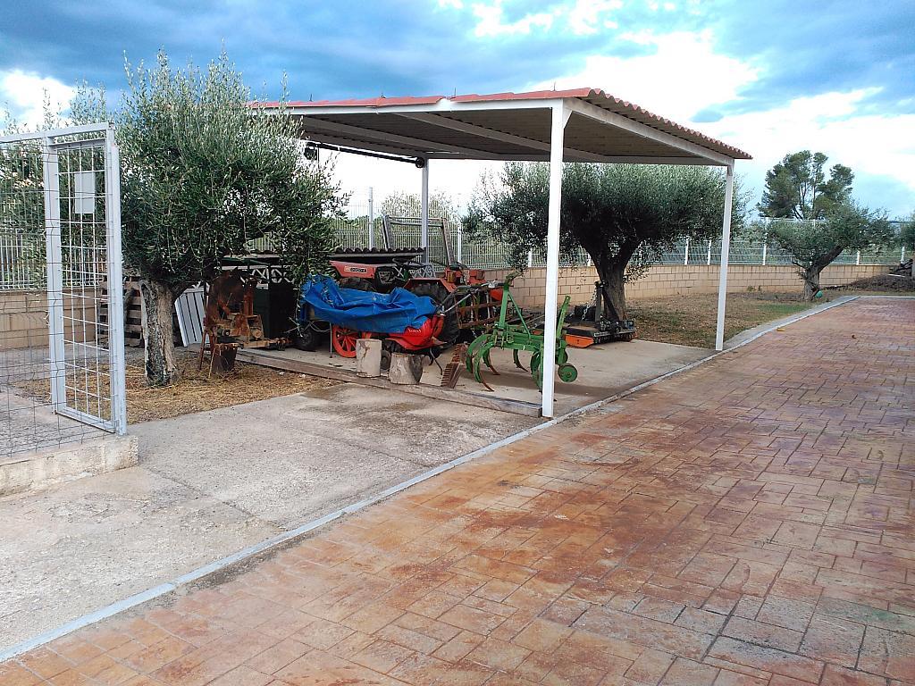 Casa en alquiler en calle Sant Marti, Sant Martí Sarroca - 321215311