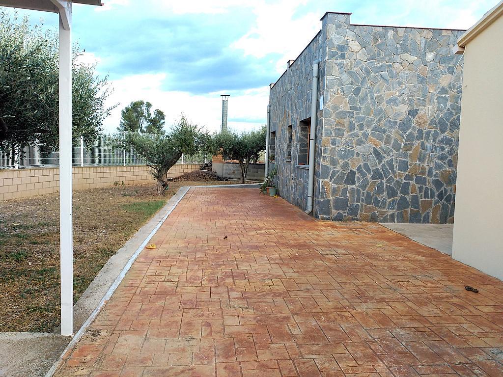 Casa en alquiler en calle Sant Marti, Sant Martí Sarroca - 321215313