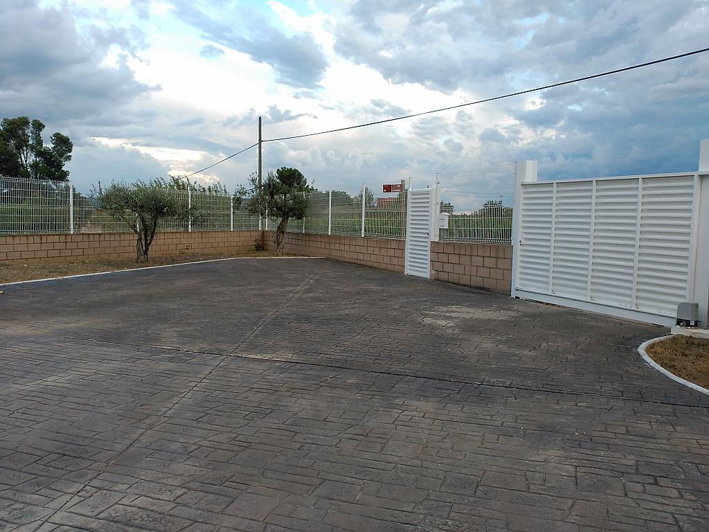 Casa en alquiler en calle Sant Marti, Sant Martí Sarroca - 321215326