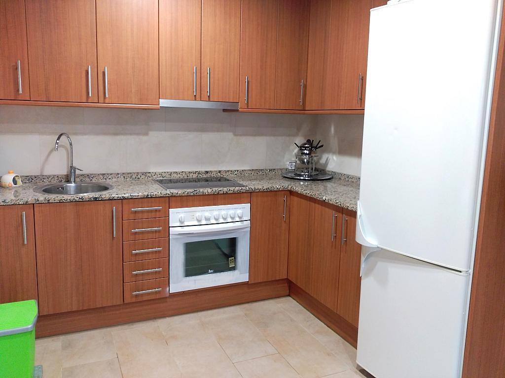 Casa en alquiler en calle Sant Marti, Sant Martí Sarroca - 321215338