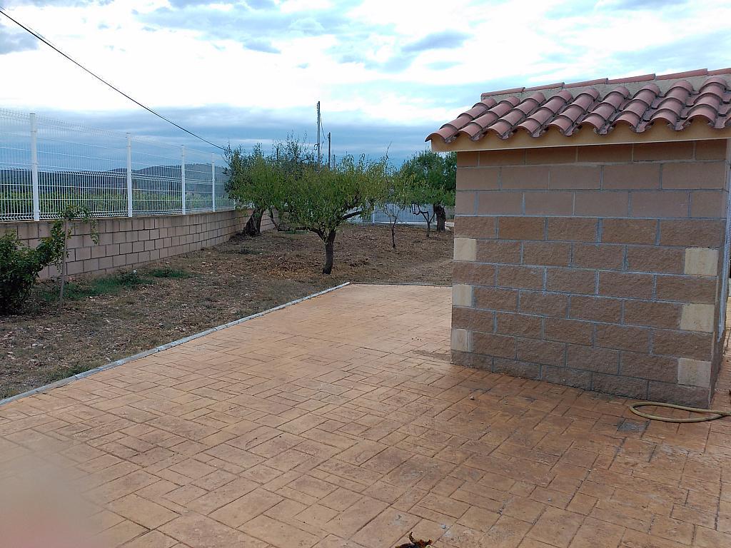 Casa en alquiler en calle Sant Marti, Sant Martí Sarroca - 321215372