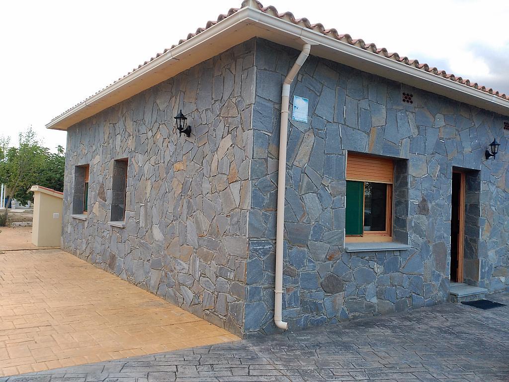 Casa en alquiler en calle Sant Marti, Sant Martí Sarroca - 321215375