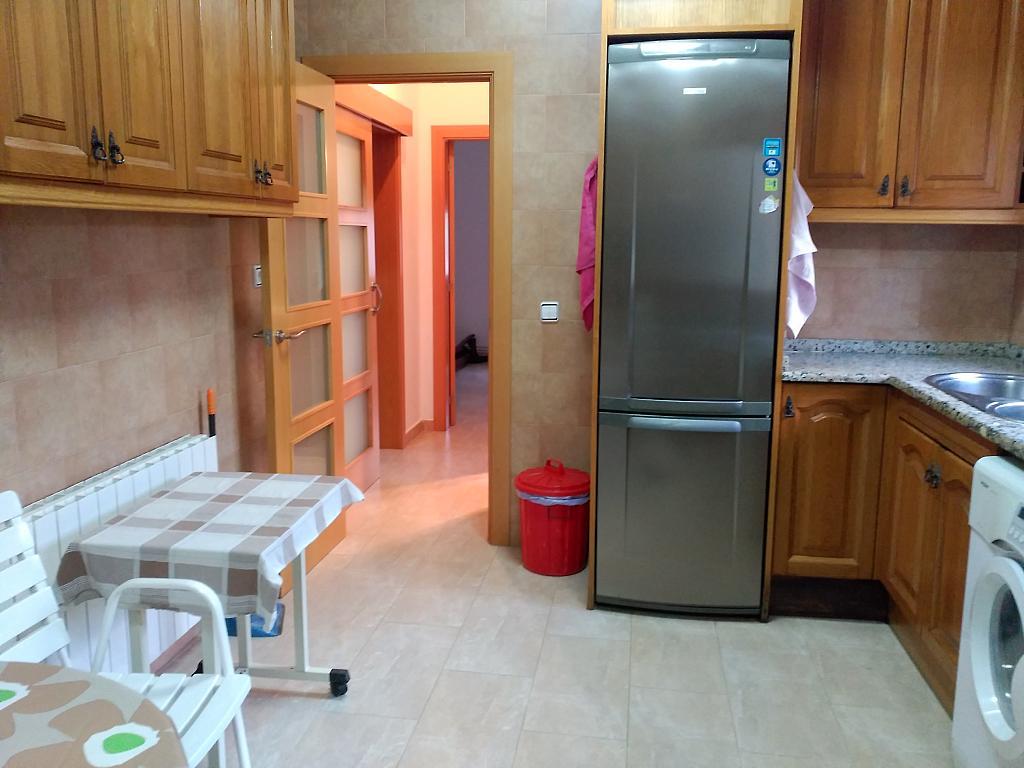 Casa en alquiler en calle Sant Marti, Sant Martí Sarroca - 321215391
