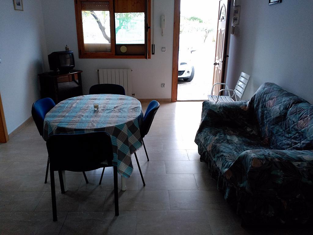 Casa en alquiler en calle Sant Marti, Sant Martí Sarroca - 321216088