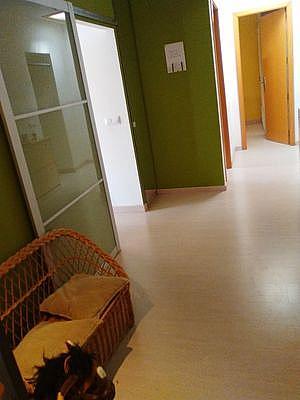 Piso en alquiler en calle Centre, Sant Pere de Riudebitlles - 322082629