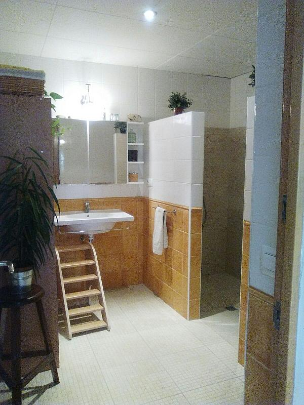 Piso en alquiler en calle Centre, Sant Pere de Riudebitlles - 322082632