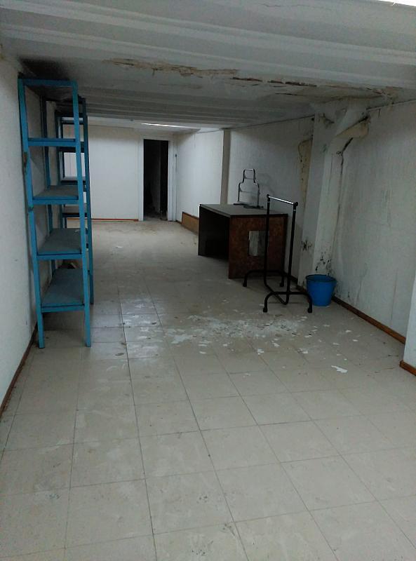 Local en alquiler en calle Font, Centre vila en Vilafranca del Penedès - 214367173